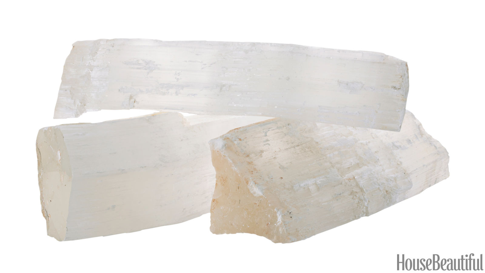 Selenite C-Clamp Side Table.jpg   Table, Home decor, Table ...  Decorating With Selenite