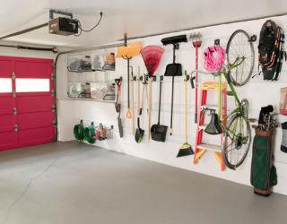 Garage Makeover Ideas Design For Remodeling The