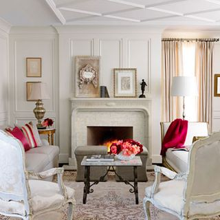 Classic Home Decor traditional decorating ideas - classic decorating ideas