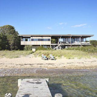 Japanese Inspired House wabi sabi design - commune design's modern japanese interior design