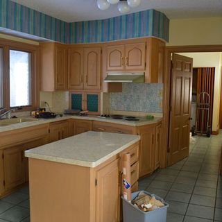Kitchen Colors Designs Lake Home