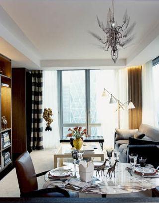 Studio apartment design tips decorating a small apartment for Apartment logo inspiration