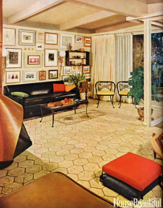 60s Home Decor 34 60s home decor 1960s Furniture Styles Pictures Interior Design From The 1960s