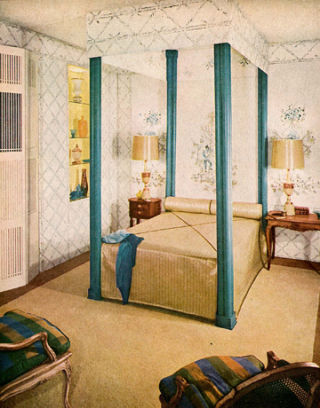 1960s Style Furniture 1960s furniture styles pictures - interior design from the 1960s