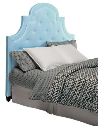 upholstered headboards  custom upholstered headboard styles, Headboard designs