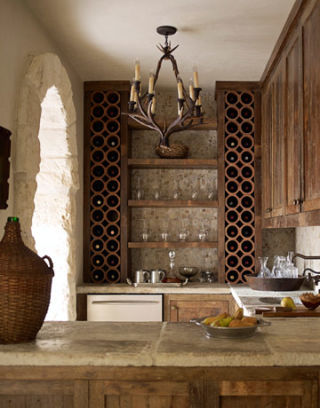 modern italian farmhouse - pictures of a rustic italian style home