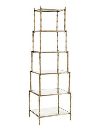 etagere shelves etagere furniture