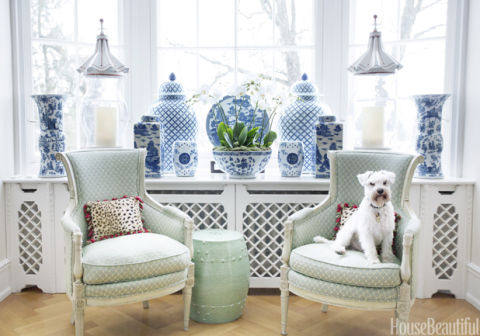 Blue And White Decor decorating with blues and white inspiring interiors. mary maki rae