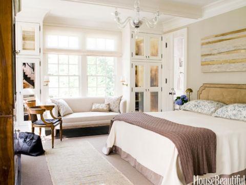 White Bedrooms Ideas For White Bedroom Design