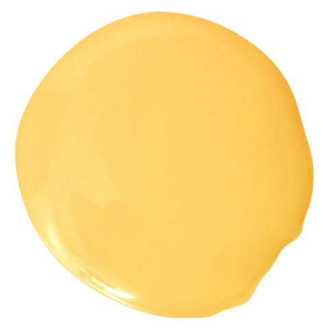 Daring paint colors designer recommended paint colors for Different yellow paint colors