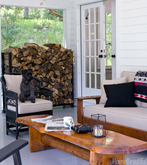 New england decor style state stereotypes for Interior designers hampshire