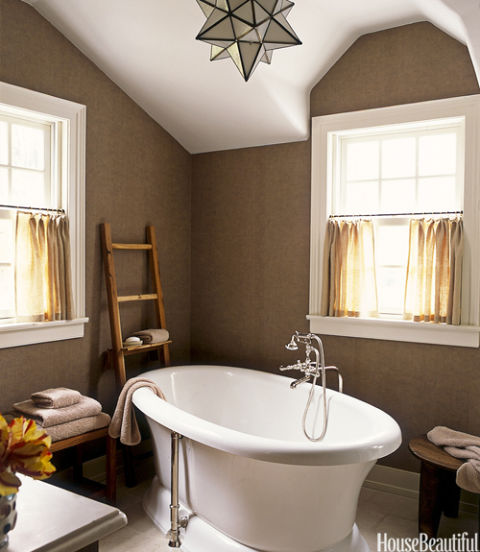 Calming Bathroom Ideas: 35 Master Bathroom Ideas And Pictures