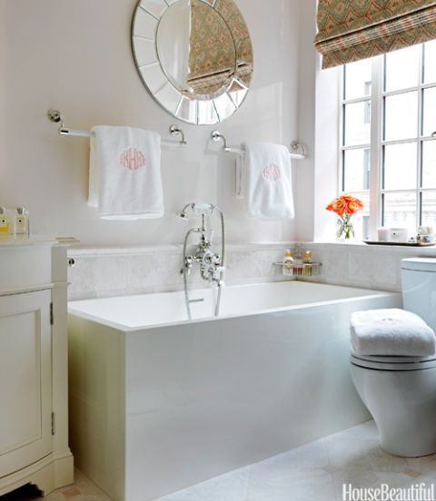 Beautiful Bathrooms Nyc: 135+ Best Bathroom Design Ideas