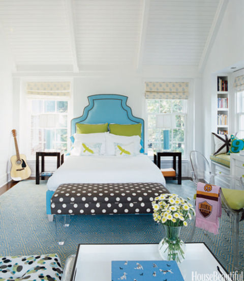 Kids Room Ideas - Cool Kids Bedrooms