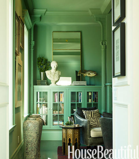 Bold designer paint colors bright paint colors for Paint colors that go together