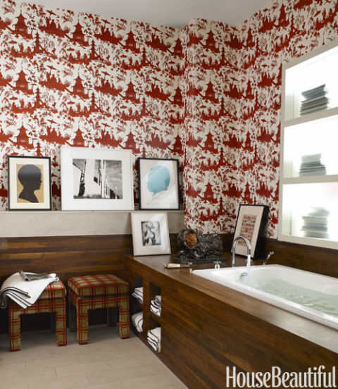 Apartment Wallpaper: How To Decorate A Loft