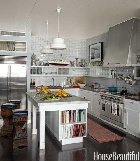 Attractive A New York Kitchen