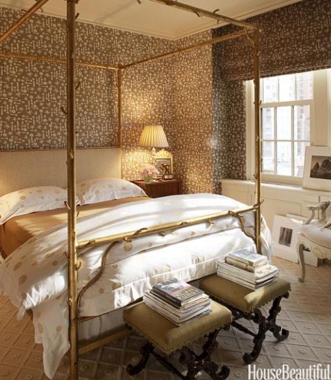 Albert Hadley Interior Design Albert Hadley Designer Rooms