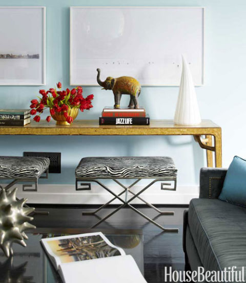 Mad Men Decorating Style 1960s Ideas
