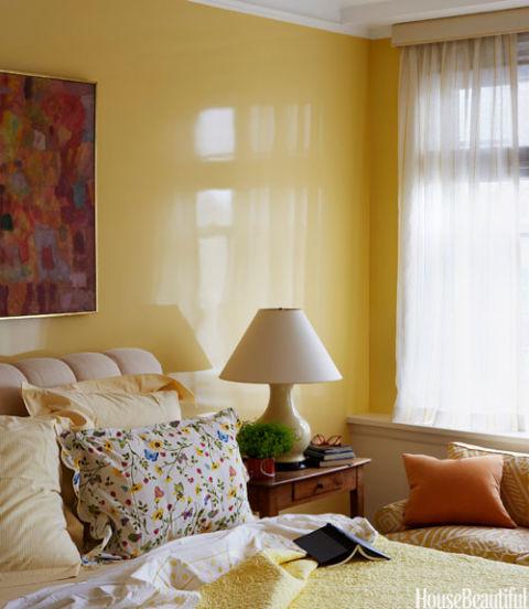 Modern Paint Color Ideas For