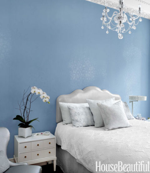 Designs For Bed Headboards