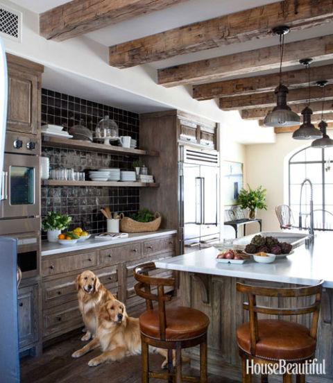 40 Kitchen Cabinet Design Ideas