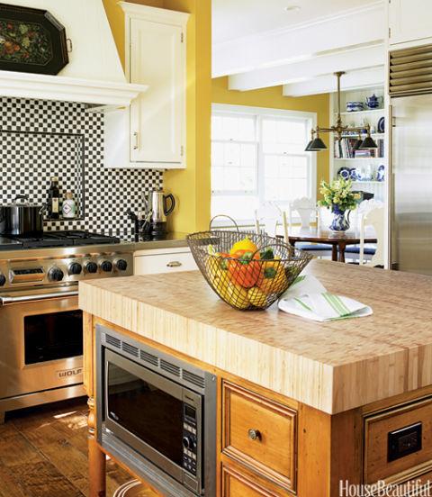 15 Distinct Kitchen Island Lighting Ideas: Design Ideas For Kitchen Islands