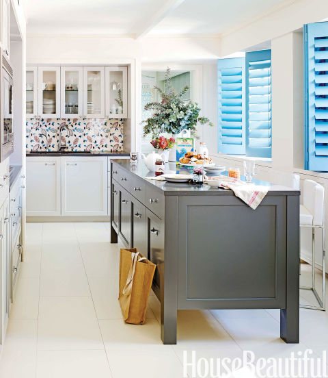 các mẫu nhà bếp đẹp hiện đại