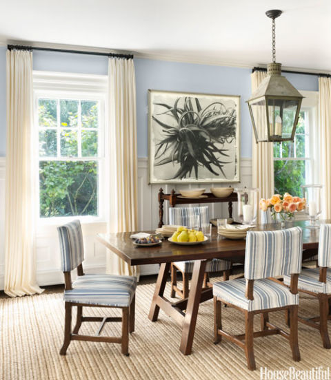 Classic Decorating Ideas For Plantation Style Homes: Traditional Decorating Ideas