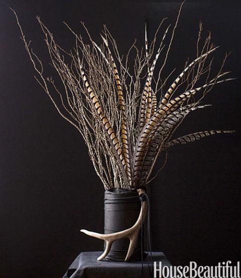 Festive centerpieces holiday flower arrangement ideas