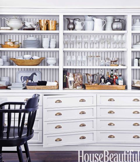 16 Unique Kitchen Storage Ideas Kitchen Organization Tips