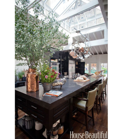 House Beautiful Kitchen: The 2011 Kitchen Of The Year With Tyler Florence