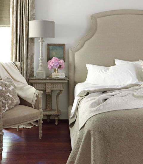 Ideas For Modern Bedroom Style