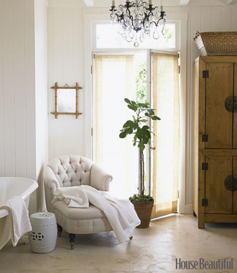 Relaxing Rooms And Homes