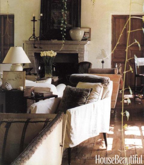 Master Class Interior Designer Rose Tarlow