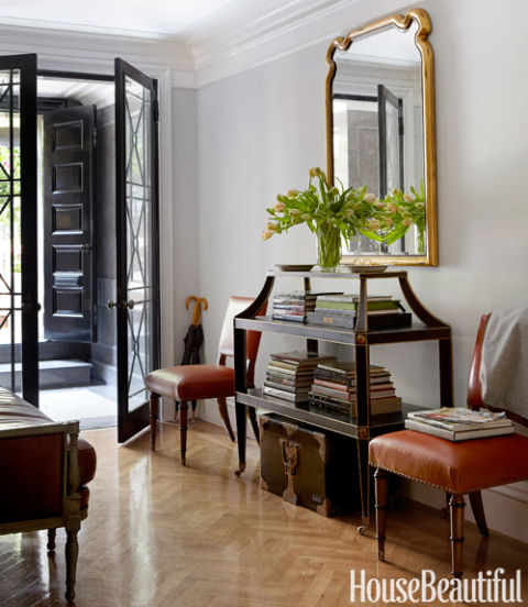 House Foyer Xl : Michael s smith designer interior design