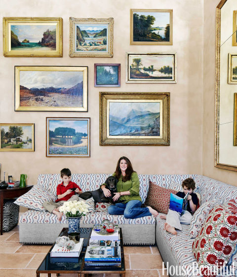 French Style House French Decorating Ideas