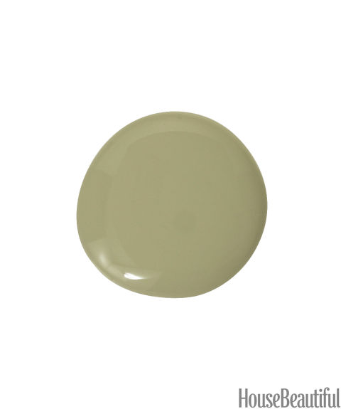 Benjamin Moore Kitchen Colors Sage Green Paint For: 20+ Best Kitchen Paint Colors