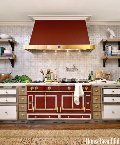 House Beautiful Kitchen: 15 Kitchen Decorating Ideas