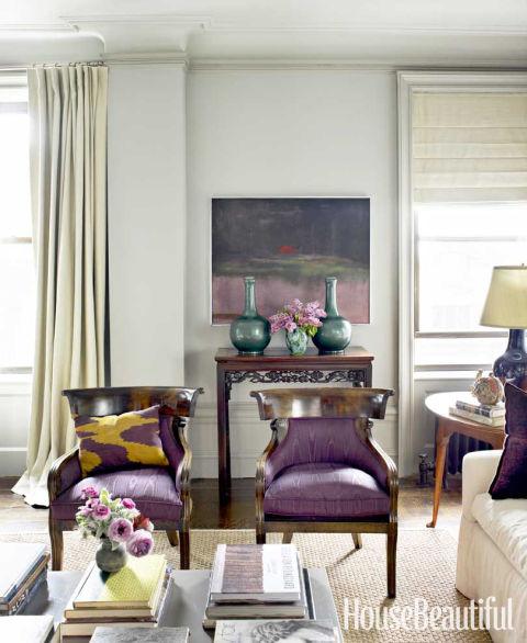 Alexander Doherty Apartment Design