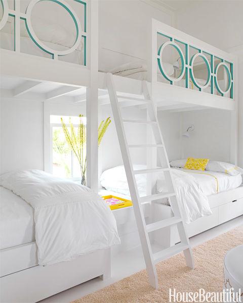 Cool Bunk Beds Bunk Bed Designs