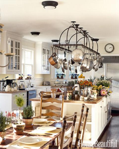 Family and Kid Friendly KitchensFamily Kitchen Ideas