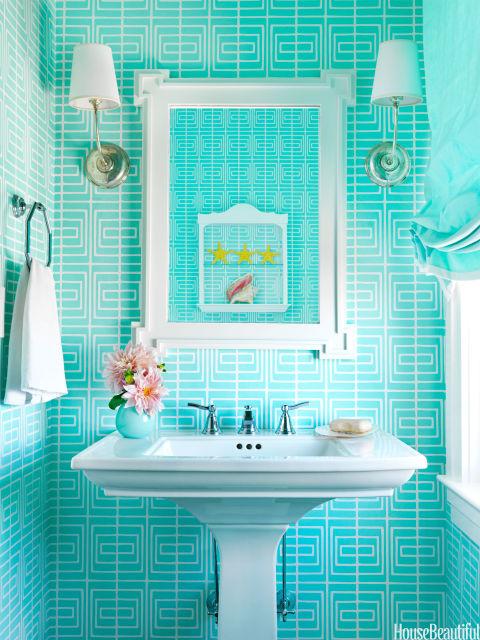 Bright Bathroom Color Ideas Spring Paint Color Ideas for Bathrooms – Bathrooms Colors