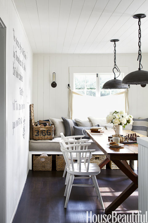 Small space design decorating ideas for small spaces for Small townhouse interior design