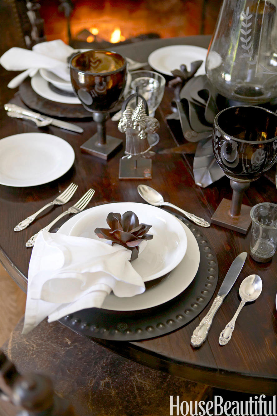 Restaurant table setting ideas - Restaurant Table Setting Ideas 47