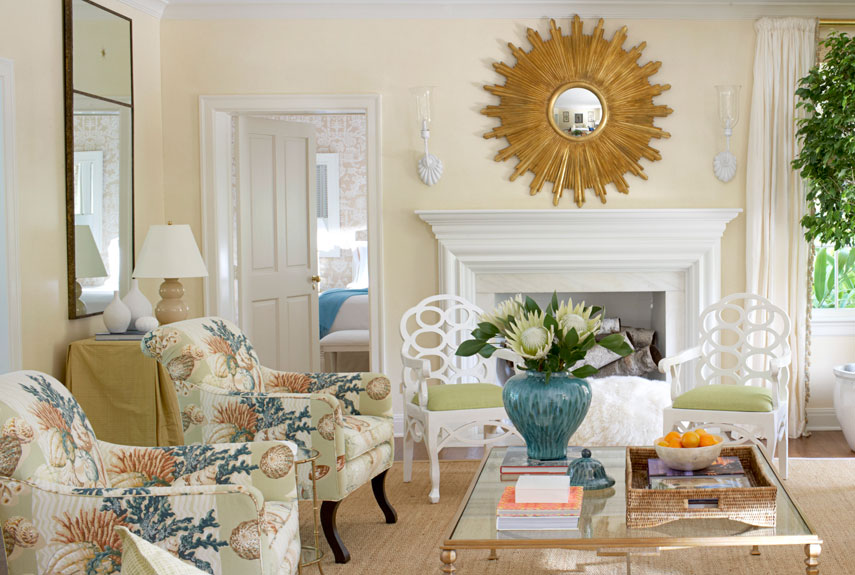 Decorating On A Budget designer budget tips - stretching a decorating budget
