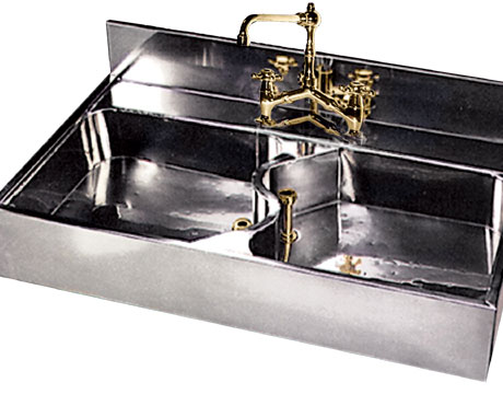 English style french style kitchen accessories for German made kitchen sinks