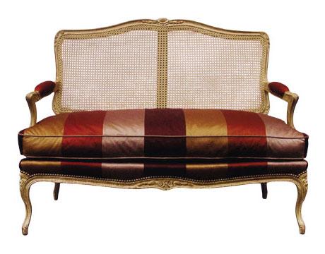 petite sofas. Black Bedroom Furniture Sets. Home Design Ideas