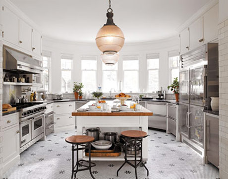kitchen of the year modern country style joan schindler