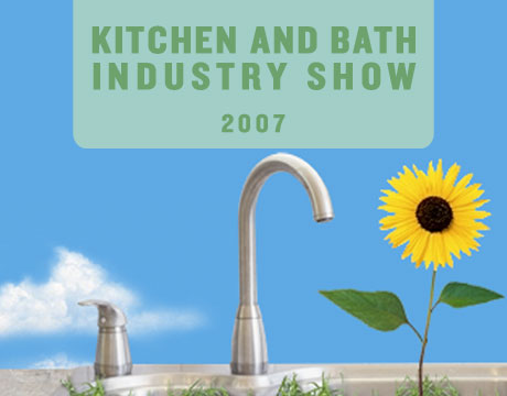 2007 Kitchen And Bath Show